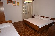 Accommodation in rooms 6